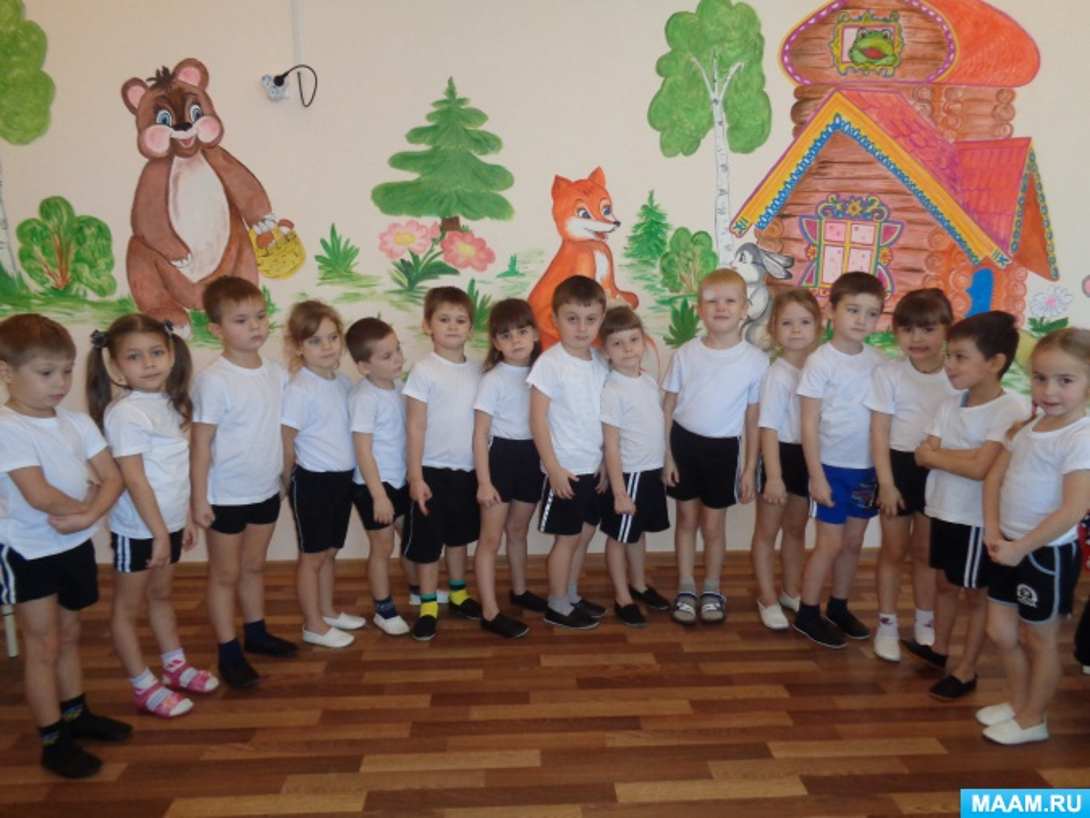 Сценарий праздника к 23 февраля «Слава армии родной» для детей средней группы