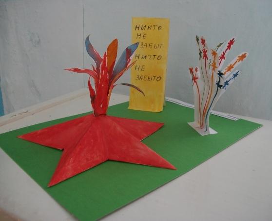 Салют, Победа! Выставка в детском саду. Воспитателям детских садов, школьным учителям и педагогам - Маам.ру