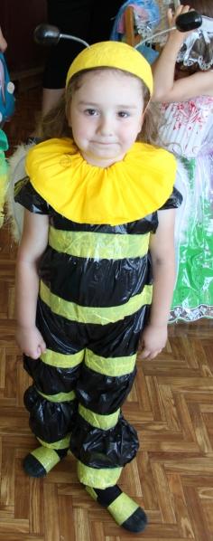 Одежда для мальчика из бросового материала своими руками