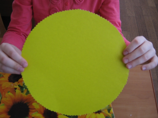 Солнышко без лучиков картинки для детей