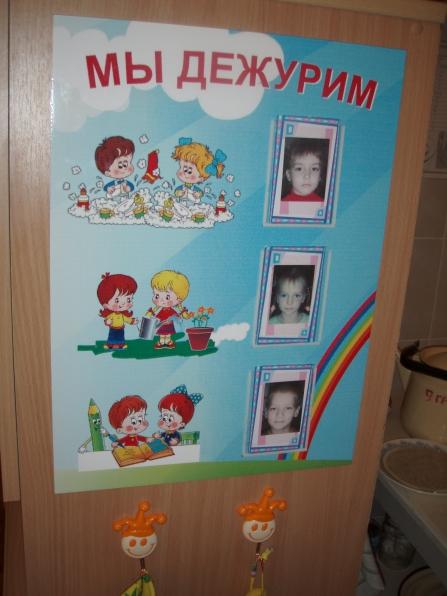 Уголок дежурства в детском саду фото своими руками