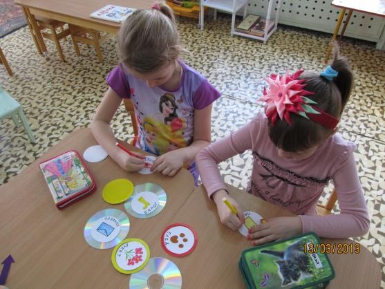 Ігри для дошкільників своими руками