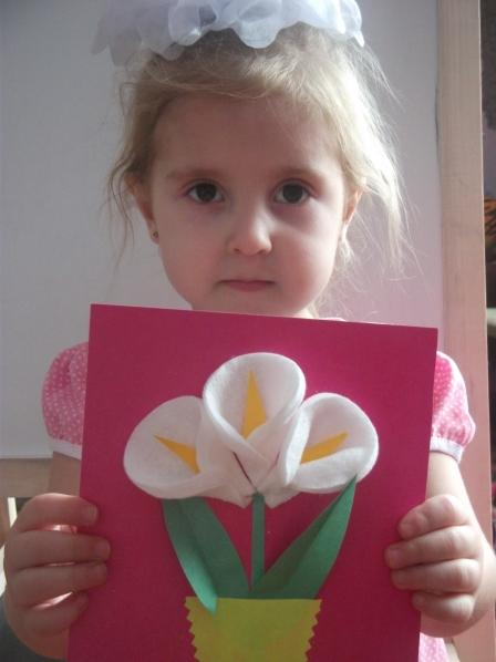 День матери - открытки для мамы своими руками 52