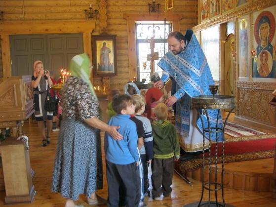 Сценарий праздника В гостях у сказки Воспитателям
