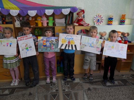 Рисование в подготовительной группе картинки для азбуки