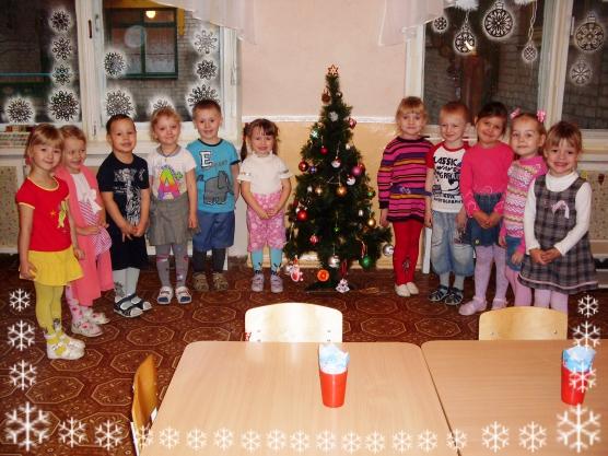 Конкурс для детей и родителей «Новогодние поделки»