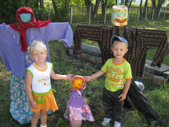 На участке детского сада своими руками фото 947