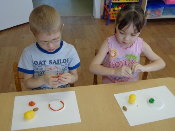 реферат сенсорное воспитание детей раннего возраста