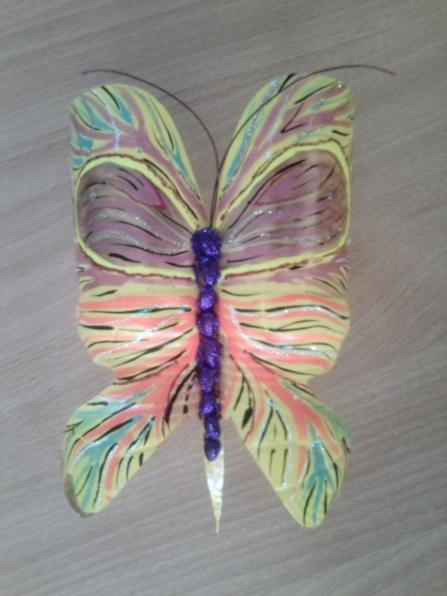 Смотр-конкурс «Цветы и насекомые