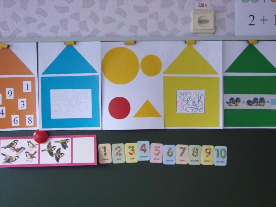 - систематизировать и расширять знания детей о школе.