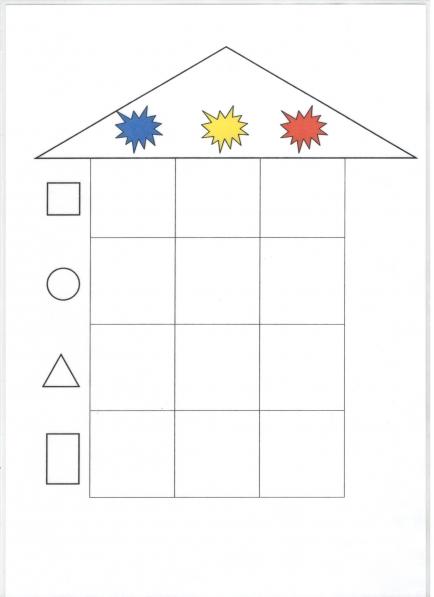 Математический КВН. Занятие со старшими дошкольниками по развитию логического мышления посредством блоков Дьенеша