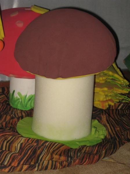 предложений грибы из поролона картинки мира, добра