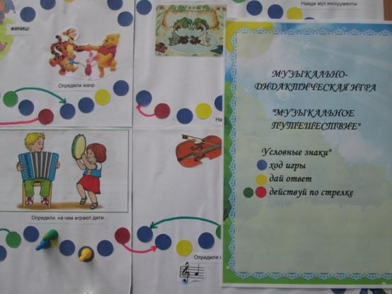 Пособия по музыкальному воспитанию в детском саду своими руками 95