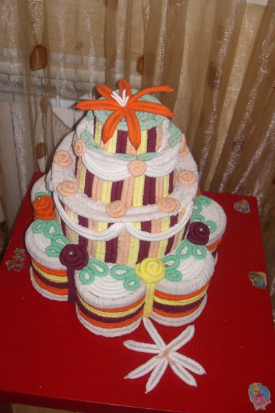 Мария торты котельниково фото 2