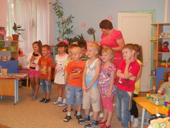 духовно нравственное воспитание детей воспитание сказкой конспекты занятий
