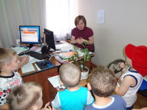 знакомство с детским садом собрание для родителей