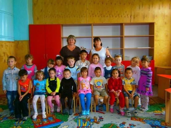 Предшкольное образование. Возможные варианты создания условий для выравнивания стартовых возможностей старших дошкольников.