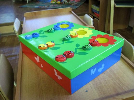 Многофункциональные игры своими руками