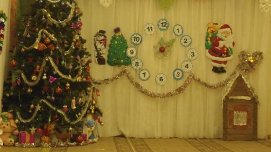 Картинки оформление на новый год