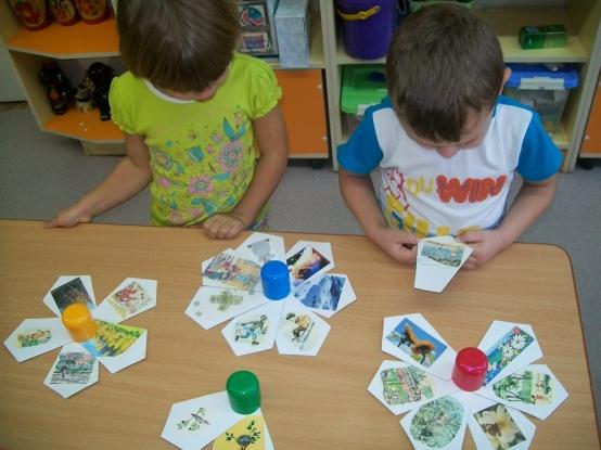 Игры по экологии своими руками фото