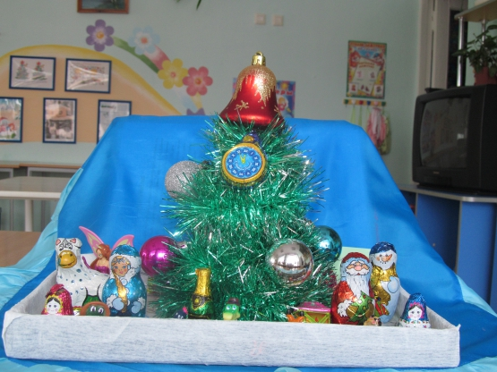 Фотоотчет о выставке «Новогодний калейдоскоп»