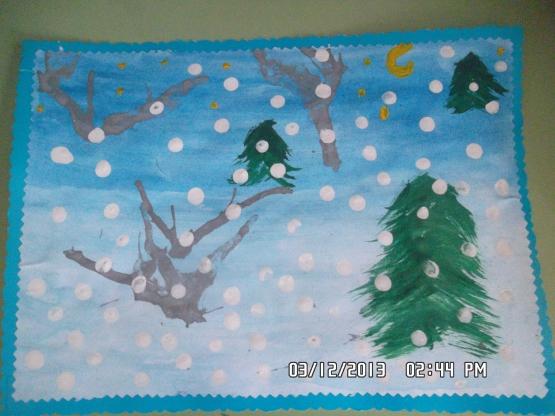 Солнышко рисунки картинки о зиме