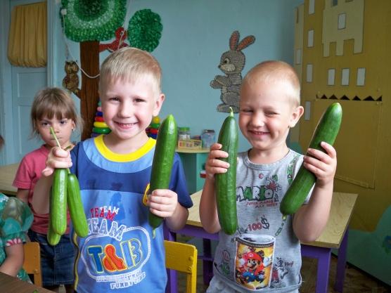 Проект для младшей группы детского сада «Малыши молодцы ...