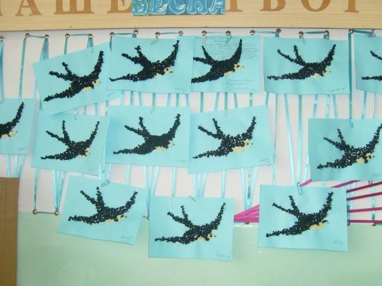 знакомство с оригами для дошкольников