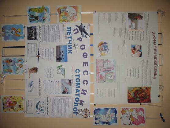 как знакомить дошкольников с профессиями врач