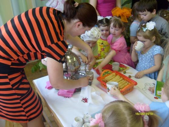 «Дружная семья». Сценарий совместного развлечения для детей и родителей, посвященный международному Дню семьи