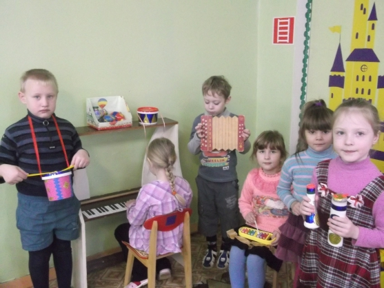 Предметно развивающая среда в детских садах в картинках 2