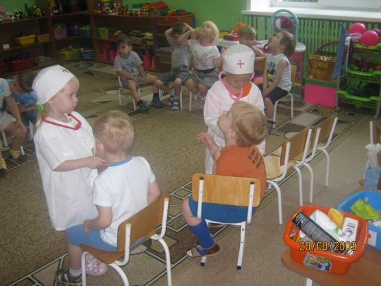 давайте познакомимся родительское собрание в младшей группе