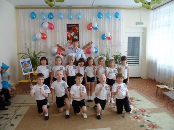 поздравления детскому саду от родителей на юбилей