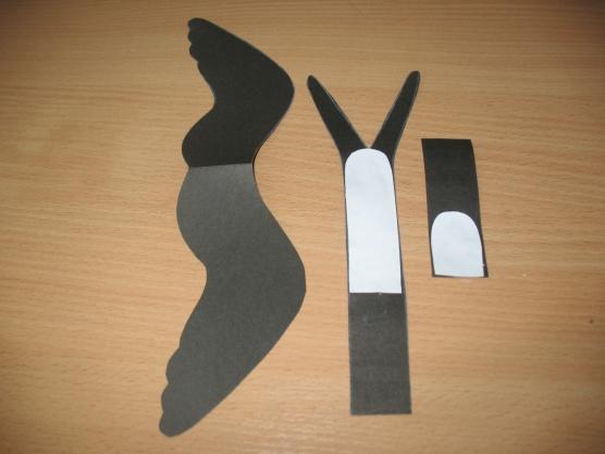 Как сделать самолет из бумаги ласточку