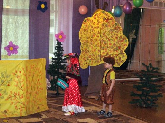 Сценарий сказки золушка для детей старшей группы