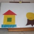 Проект для детей младшей группы «В гостях у сказки»