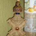 Декоративно-прикладная работа «Кубань православная»
