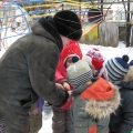 «Спасем птиц зимой». Реализация проекта для младшего дошкольного возраста
