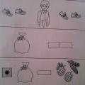 Использование приемов мнемотехники в логопедической работе