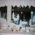 Знакомтесь, снеговики из Бакчара
