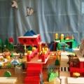 Конструирование как деятельность, форма и средство развития и саморазвития индивидуальности дошкольника