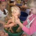 Труд— естественная форма активности ребёнка.