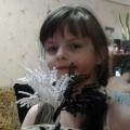Наша совместная с дочкой работа— дерево из бисера «Инь-Янь»