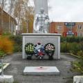 Конспект интегрированного занятия «Памятники воинской славы»