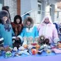 Грандиозный Праздник народов Севера в Новом Уренгое