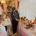 Приобщение дошкольников к русской народной культуре