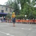 «День защиты детей» (фотоотчет о празднике)
