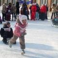Зимняя спартакиада в преддверии Дня защитника Отечества