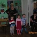 Фотоотчет о Дне матери в первой средней группе «Клубничка»
