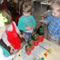 Проект «Матрешка— любимая игрушка»